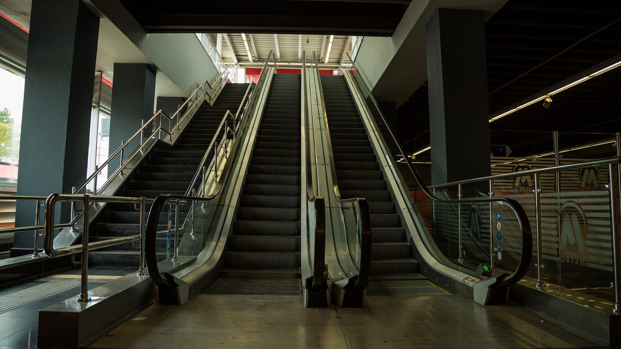 escaleras-metro