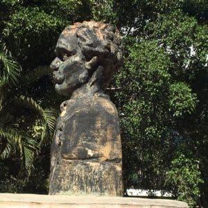 Estatua de Duarte