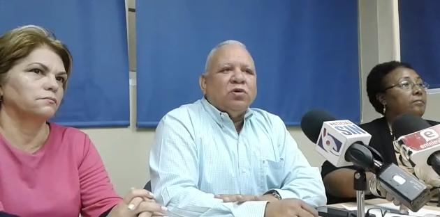 Fedosalud paraliza servicios en hospitales de la región Suroeste por 12 horas