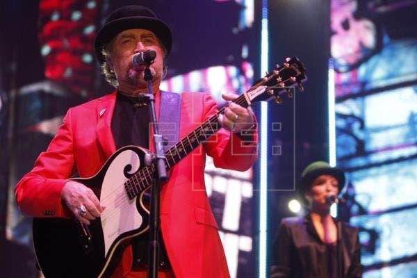 Joaquín Sabina no le niega a Medellín sus clásicos en un conmovedor concierto