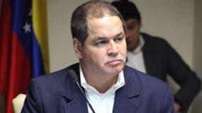 El delegado y diputado opositor Luis Florido confirmó la decisión de la alianza de la Mesa de la Unidad Democrática.