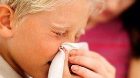 Durante la primera semana del año se confirmaron 7 muertes infantiles más relacionadas con la epidemia de gripe, que supera en gravedad las temporadas 2012-2013 y 2014-2015, años en los que la temporada de gripe alcanzó la categoría más severa.