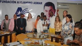 El proyecto es auspiciado por la Fundación Alejandro Asmar y grabarán tres canciones.