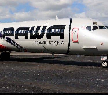 El IDAC y la  Junta de Aviación Civil se querellan contra Pawa Dominicana