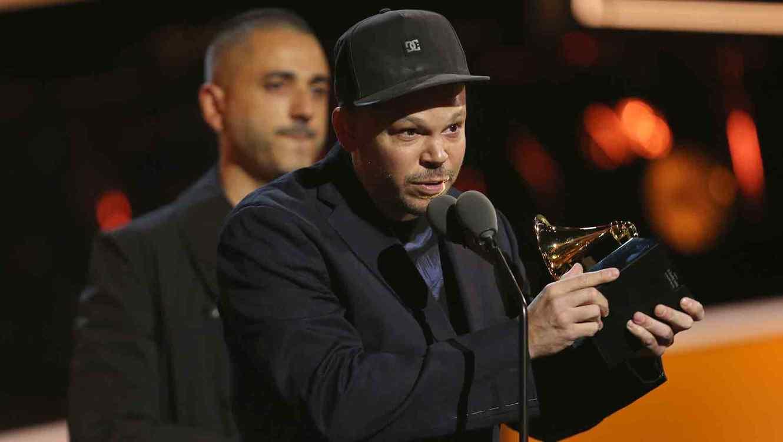 Grammys para Shakira, Residente y Blades; nada para «Despacito»