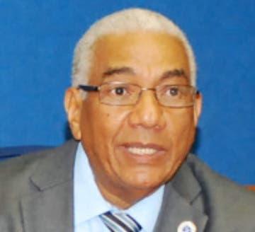 Horacio Mazara, director de INAPA.