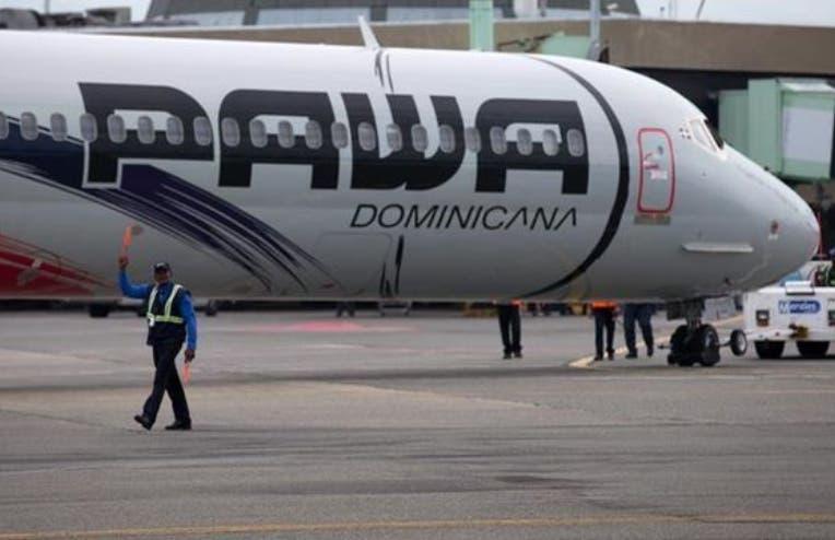 Suspensión de Pawa también afecta al turismo