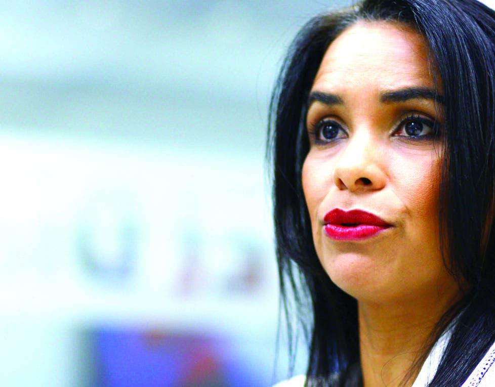Claudia Franchesca, directora de Intrant.