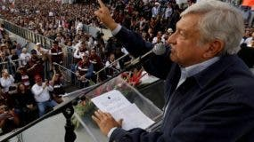 Andrés Manuel López Obrador es el más conocido.  AP
