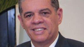 Carlos Amarante Baret, miembro del CP del PLD.