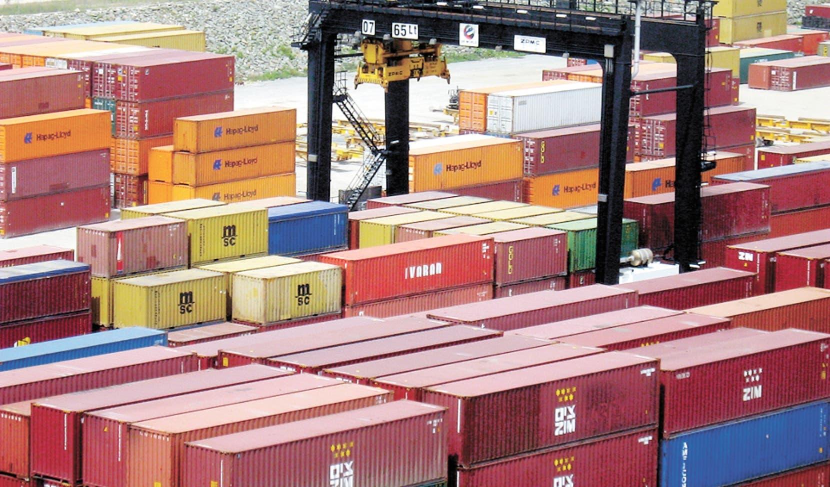 República Dominicana no ha sacado la sufciente ventaja al acuerdo de Libre Comercio con EU y Cenetroamérica.  Archivo.