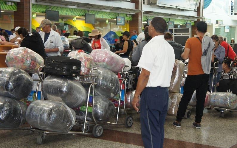 Ya no hay pasajeros varados por Pawa