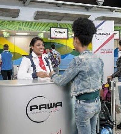 Pawa es cíclica en problemas operativos