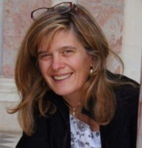 Ghislaine Dehaene.