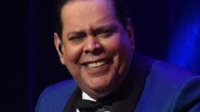 "El llamado ""Mayimbe"", Fernando Villalona."