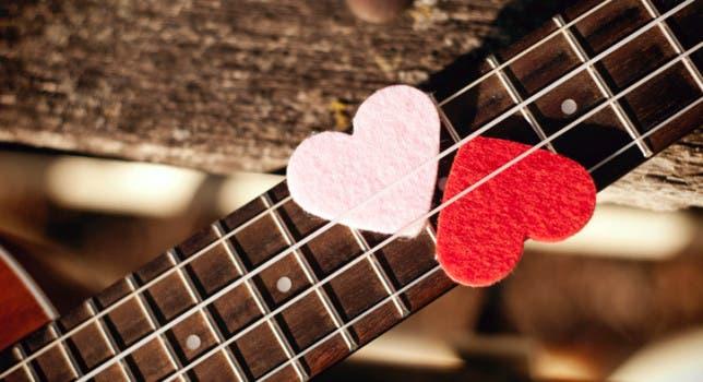 Celebramos San Valentín, Día del amor y la amistad