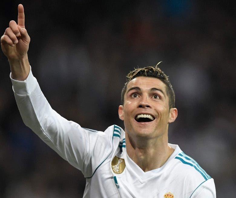 Cristiano Ronaldo ya no estará con el Real Madrid.