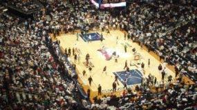 La NBA es una industria que genera gran cantidad de millones de dólares  cada año y la asistencia a los estadio es clave.