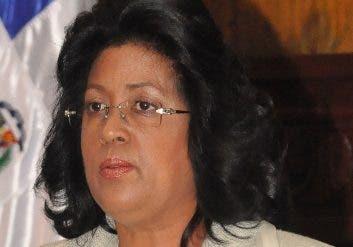 Senadora insta empoderarse de gestión riesgo