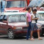 El Intrant anunció ayer nuevas medidas para facilitar la movilidad de peatones.  elieser tapia.