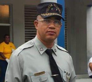 Imponen garantía ecónomica de 300 mil pesos a coronel acusado de violación sexual