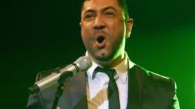 Marcos Yaroide  cautivó al público con su música.  fuente externa