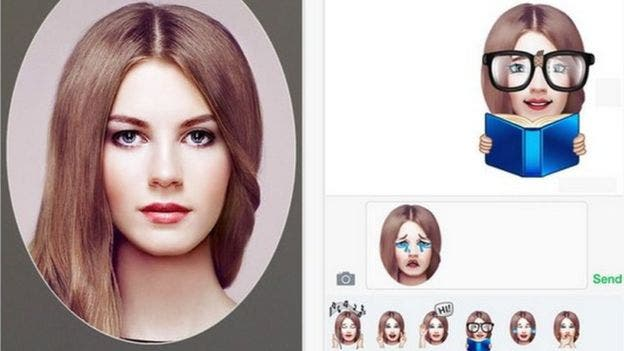 Los creadores de Emojiface dicen que tuvieron algunos desafíos tecnológicos a la hora de implementar el reconocimiento facial.