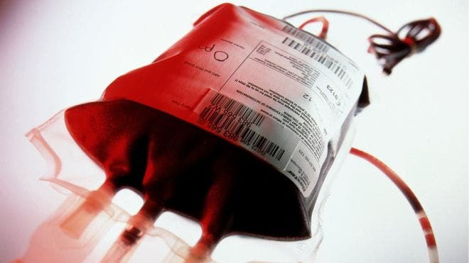 Solicitan con urgencia sangre O positiva para fotoperiodista Roberto Guzmán