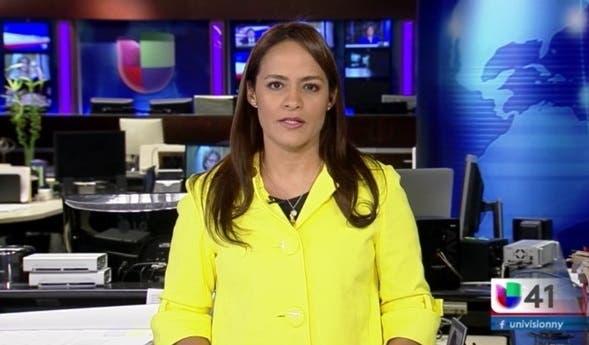 Esperanza Ceballos es considerada actualmente como una de las mejores comunicadoras hispanas en los Estados Unidos.