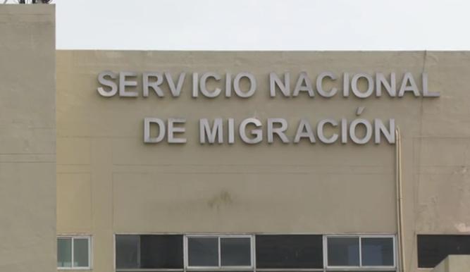Migración apresa cientos de extranjeros indocumentados