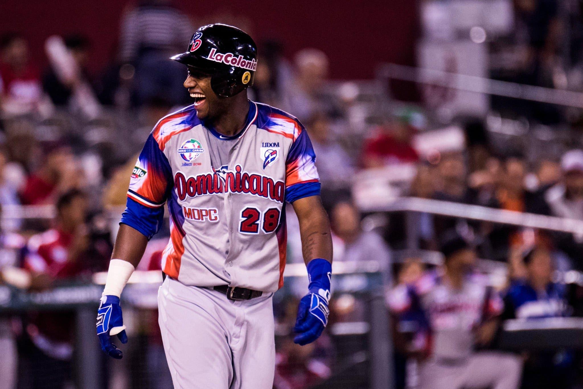 RD se impone a Cuba y logra su pase a la final de la Serie del Caribe