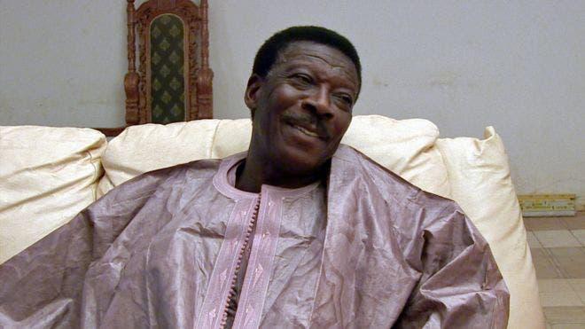 El playboy africano Foutanga Babani Sissoko (en la imagen) le dijo al banquero Mohammed Ayoub que tenía poderes mágicos y que con ellos podía duplicar cualquier suma de dinero.