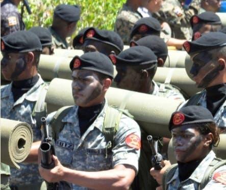 Ministerio de Defensa triplica máximo de generales indica ley