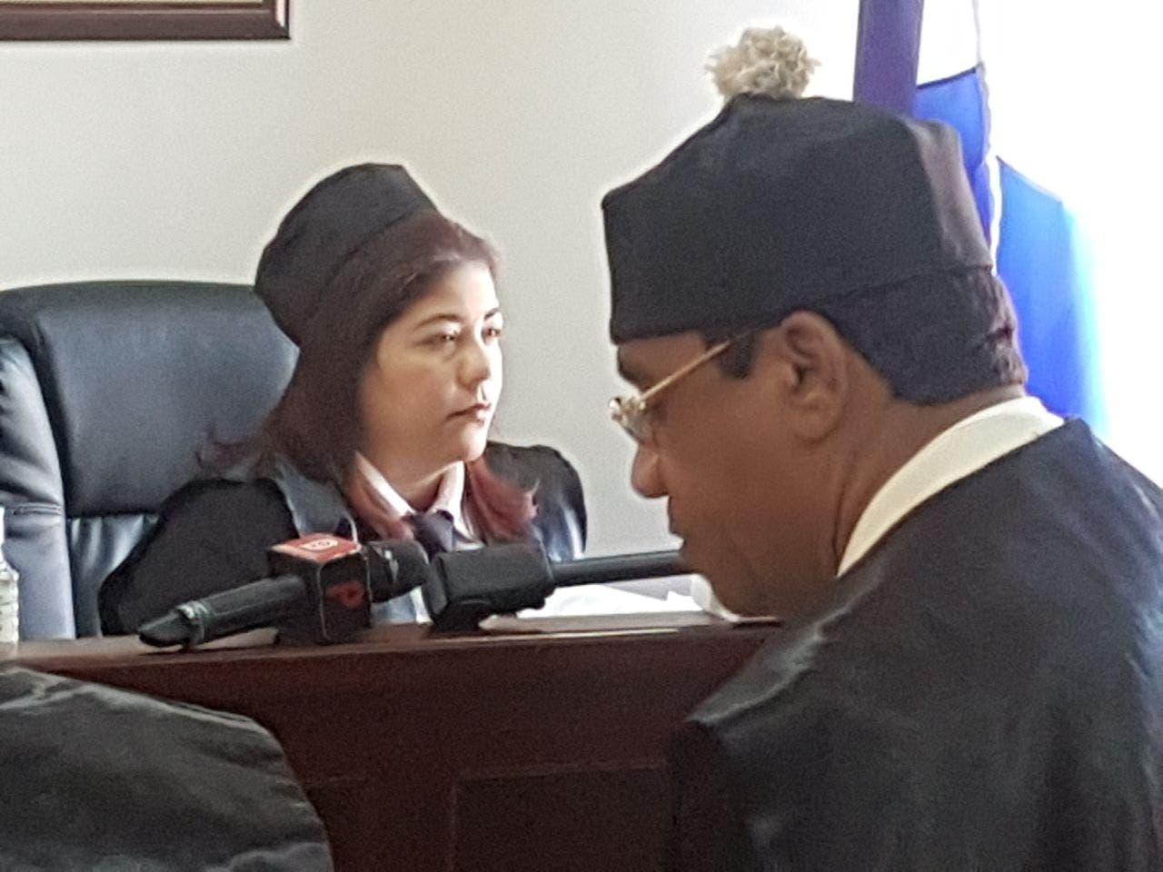 Tribunal aplaza conocimiento revisión de coerción a implicados en crimen de Yuniol Ramírez