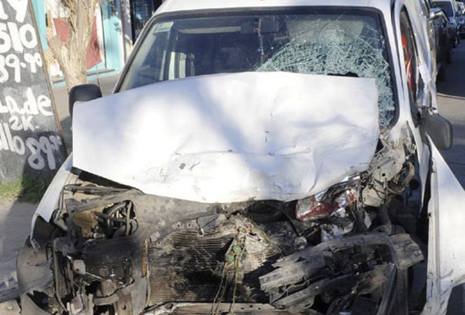 Muere raso policial y otro resulta herido en accidente mientras laboraban en Altamira