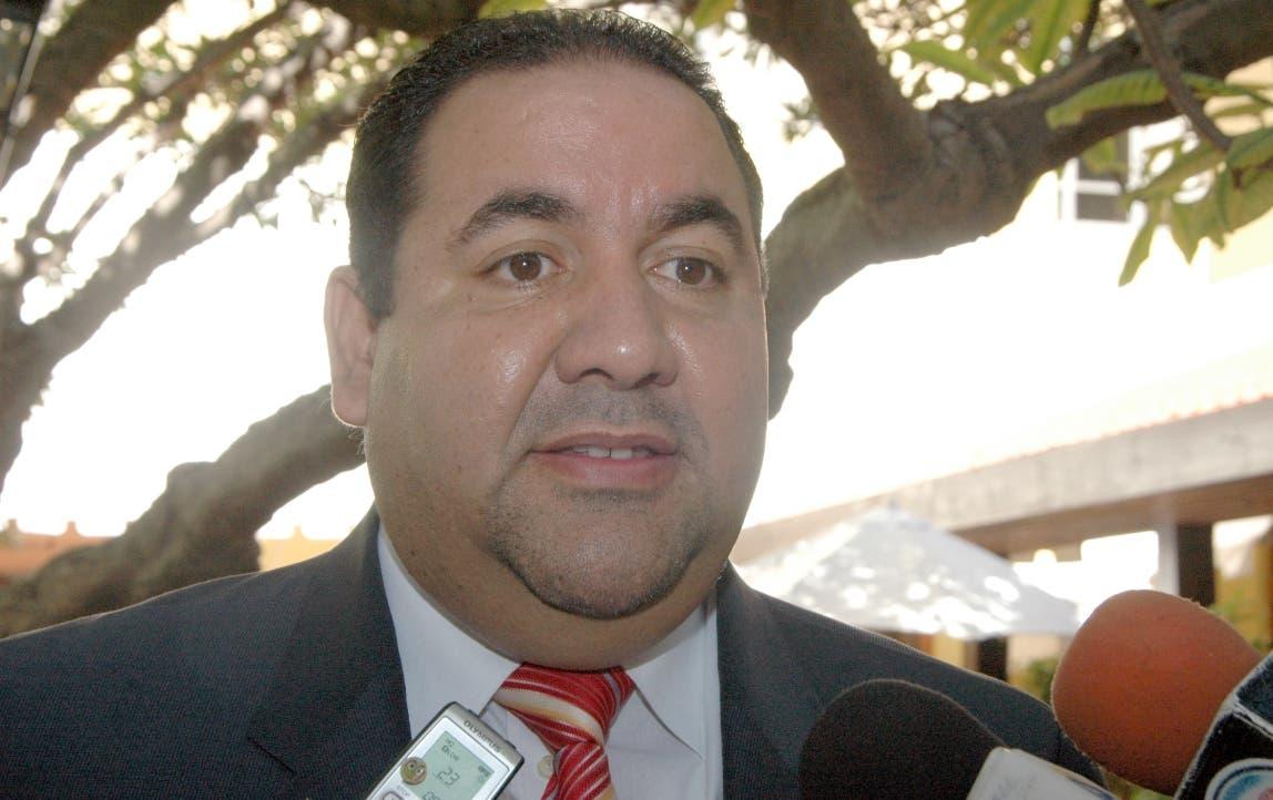 Ramón Rogelio Genao.