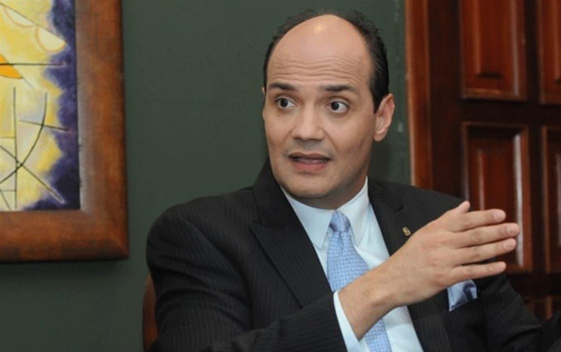 TSE rechaza instancia de Ramfis Domínguez Trujillo; no podrá ser candidato presidencial | El Día