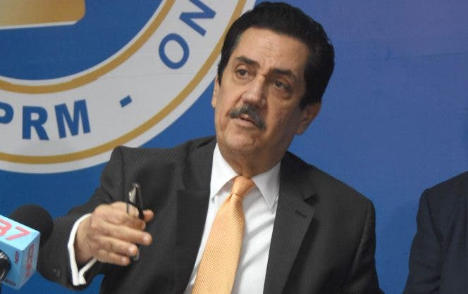 PRM reclama a la JCE frenar activismo electoral de Danilo Medina