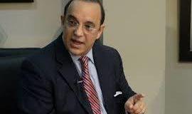 Quique Antún, dirigente reformista.