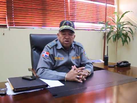 General Aquino Reinoso Robles.