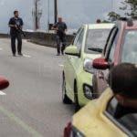 El estado de Río de Janeiro, azotado por una grave crisis de seguridad desde la celebración de los Juegos Olímpicos de 2016, ha empezado el año con un nuevo repunte en sus índices de violencia en vísperas de su carnaval, el más famoso del mundo. EFE/Archivo