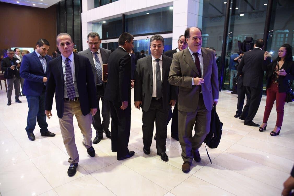 Rodríguez: Venezuela está preparada para enfrentar cualquier agresión petrolera