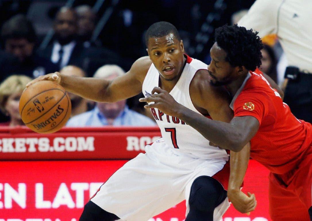 Rockets y Raptors son los equipos a batir en la segunda mitad de temporada