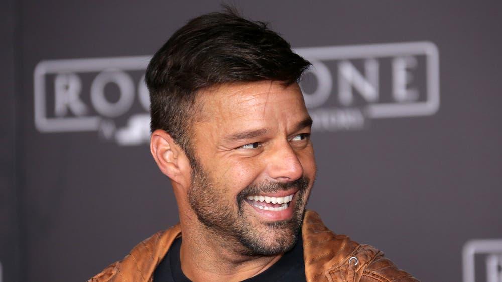Ricky Martin  Fuente externa