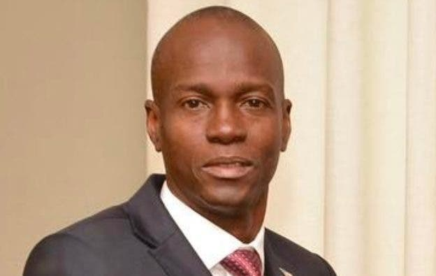 Haití presenta el comité encargado del funeral de Moise