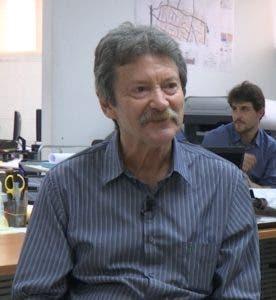 Jorge Mario Jáuregui.