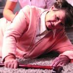 Las fracturas en   ancianos ocurren 62% de las veces en el hogar.