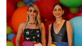 Deborah Karter y Helen Blandino
