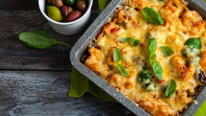 El misterioso origen de los macarrones con queso