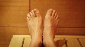 Las saunas de infrarrojos no calientan el aire sino el cuerpo directamente.